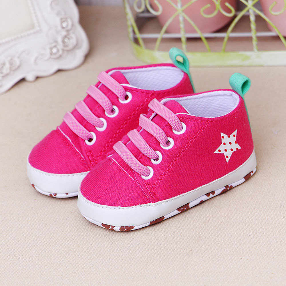 Huang Neeky #P501 2019 First Walkers Newborn Infant Baby Cartoon Girls Boys Soft Prewalker Casual Flats Shoes Hot Drop Shipping