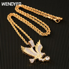WENDYFO Hip Hop Punk...