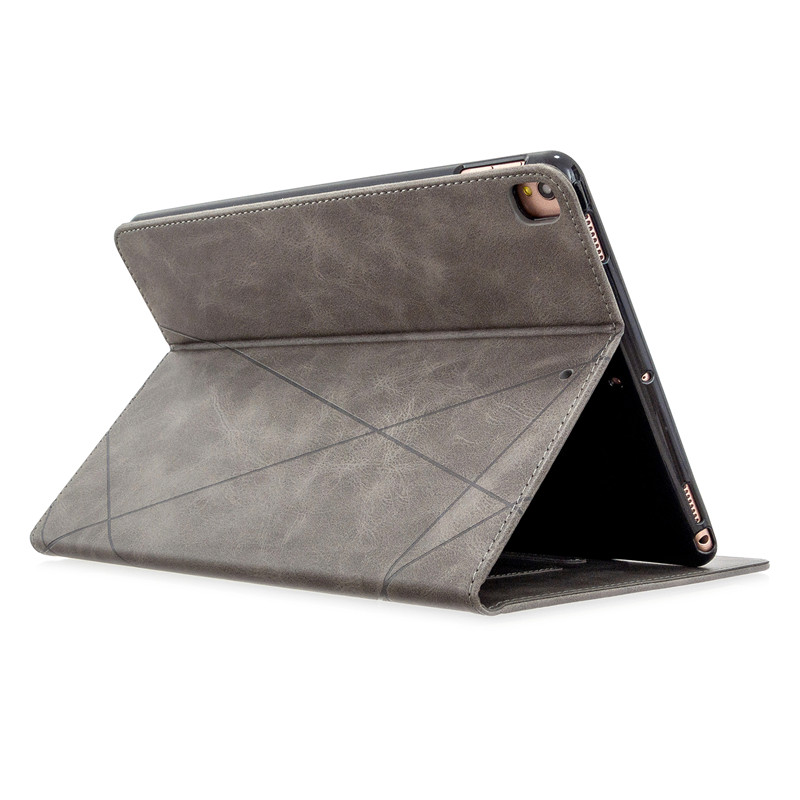 10.2 10 Luxury Leather Stand Flip Funda For For Tablet iPad PU 2019 Wallet Case iPad