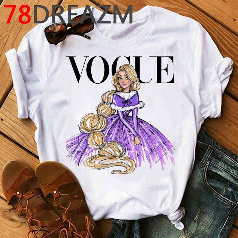 New Vogue Harajuku Funny Cartoon T Shirt Women  Grunge Funny T-shirt 2020 90s  Ulzzang  Tops Kawaii  Graphic Tshirts Female