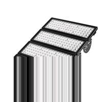Car LED Flood Light 200W 220V Spot Light Concentrating Module Cool White Work Light Street Lamp 70 Degree Reflector
