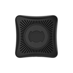 Image 3 - Broadlink RM4 PRO Wifi RF IR Intelligente Telecomando Universale BestCon RM4C Mini IR Telecomando Universale HTS2 Vocale Sensore di Alexa