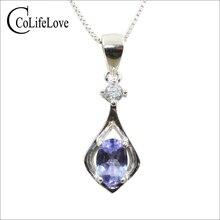 Женское ожерелье из серебра 0,5 пробы, 925 ct
