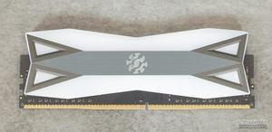 Image 5 - ADATA XPG D60 PC Desktop Módulo de Memória RAM Memoria 8GB GB 2X8GB 16 DDR4 8 PC4 3200Mhz 3000MHZ 2666MHZ DIMM 2666G 3000 3600 MHZ