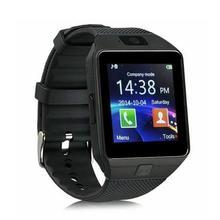 Screen Smart Watch dz09 With Camera Bluetooth Watch