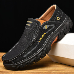 Männer Casual Schuhe Slipper Sneakers 2020 Neue Mode Retro Freizeit Müßiggänger Schuhe Zapatos Casuales Hombres Männer Schuhe Große Größe 38-48