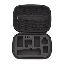 New for DJI OSMO Pocket Gimbal Accessories Portable Mini Carry Case EVA Box Storage Bag for DJI OSMO Pocket Handheld Gimbal Bag dji osmo pocket case storage bag portable bag module storage compatible with wireless osmo pocket accessories