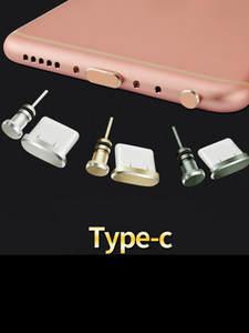 Dust-Plug Earphone Jack Phone-Charging-Port Note Type-C Huawei Samsung Sim-Card Usb-C