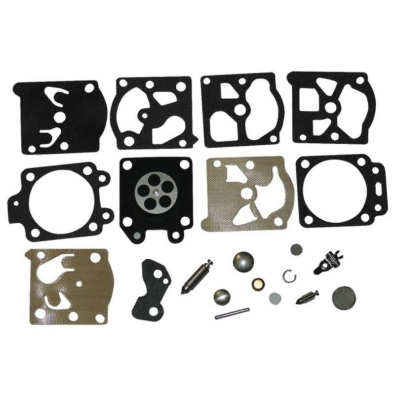 Carb Carburetor Rebuild Kit Replaces For Walbro K20-Wat  Wa-198-1 Wa-207-1 Set