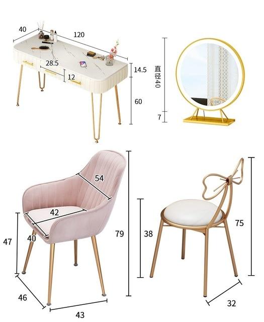 Vanity Dressing Table 3