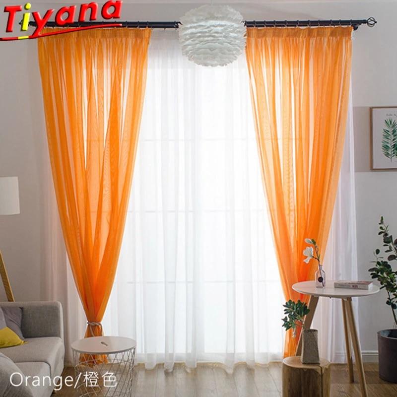 rideau de fenetre en tulle massif voile europeen pour fenetre voilage de salon cuisine wp184 x 40 offre speciale