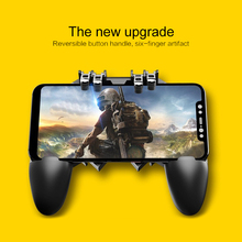 RISE-Mobile Game Controller For Pubg, Mobile