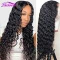 Парик из человеческих волос для женщин, бразильский передний парик из человеческих волос для женщин