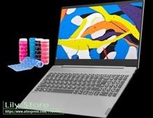 Silicone portátil notebook teclado capa protetor de pele para lenovo ideapad s540 15iwl S540-15IWL s 540 15 iwl 15 15.6 polegada