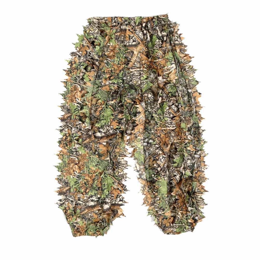 Camouflage Clothing Jacket and Pants 5