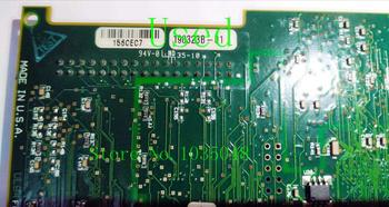 1PC IMAQ-PCI-1410 Used and Tseted Priority use of DHL delivery