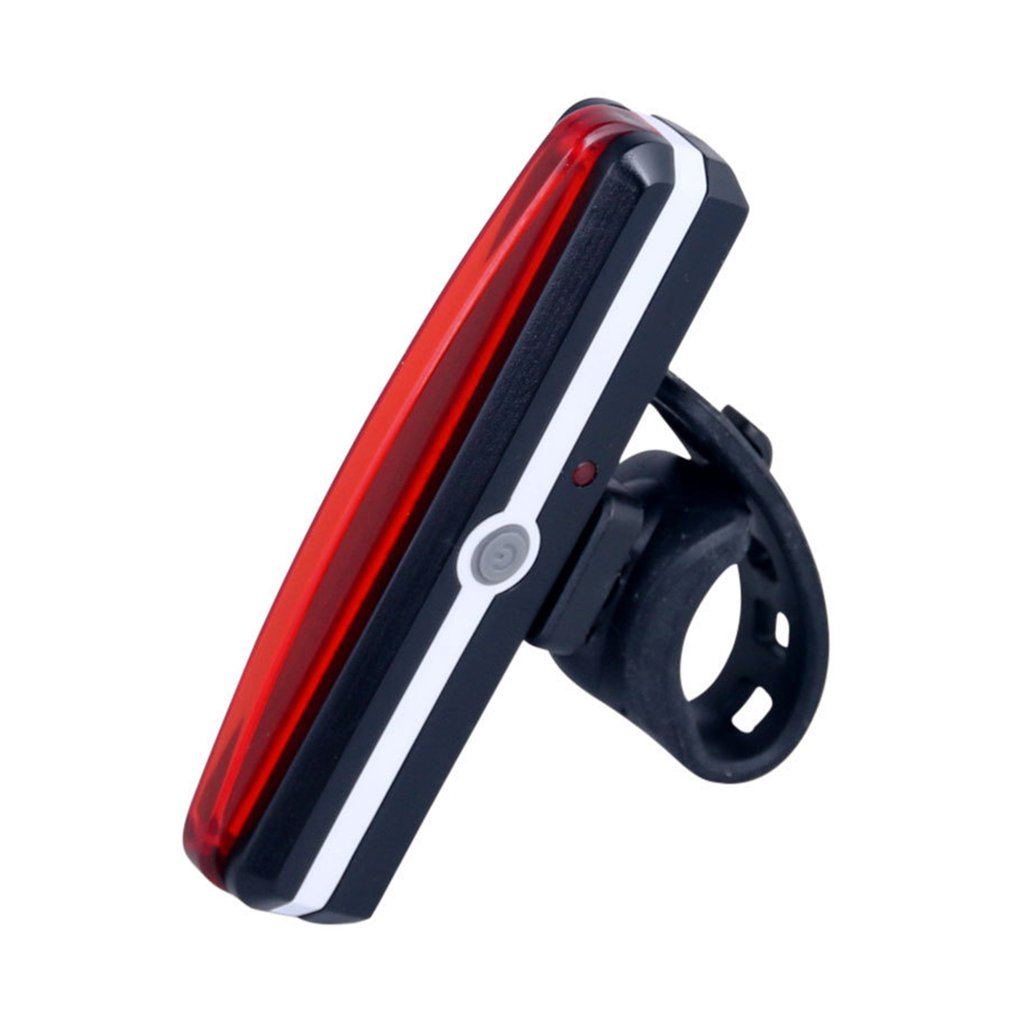 Bicycle Light Taillights Highlight Usb Rechargeable Waterproof Led Night Riding Warning Lights Accessories