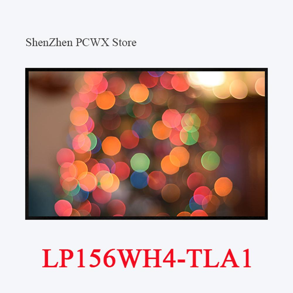 LP156WH4-TLA1 LP156WH4(TL)(A1) for LG Display fit 15.6 inch Laptop LCD LED Glossy Panel Screen 1366*768 LVDS 40 pins B156XW02 V2(China)