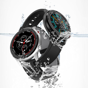 Heyfitae IP68 1.3inch Unisex smartwatch 2