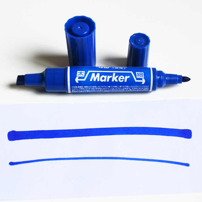 1 adet satış 12 renk tek sanat İşaretleyiciler fırça kalem kroki alkol bazlı İşaretleyiciler çift kafa Manga çizim kalemler sanat malzemeleri