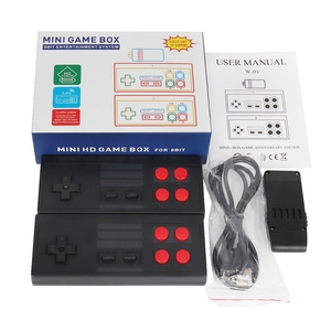 821 in1 Game Console Wireless