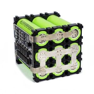 Image 5 - 12v 16.8v 25.2v 29.4vバッテリー18650電源銀行3s 4s 6s 7s電動自転車のバッテリー電気自動車スクーター30A 40A bms diyバッテリーパック