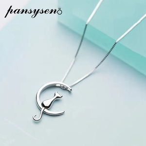 PANSYSEN Pure 925 Sterling Sil