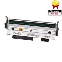 G41400M impresora nueva S4M cabezal de impresora térmica para Zebra S4M 203 impresora PPP, cabeza de impresión y etiqueta código de barras, garantía 90 días