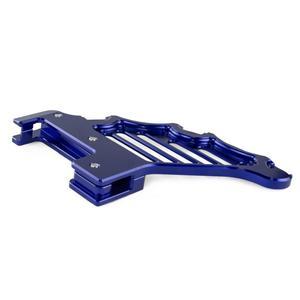 Image 5 - NICECNC tylny hamulec tarczowy osłona tarczy dla KTM 125 530 XCW/XCF W/EXC/EXC F/SX/SXF/XC/XCF Husqvarna TE/FE/FC # 54810061100XX