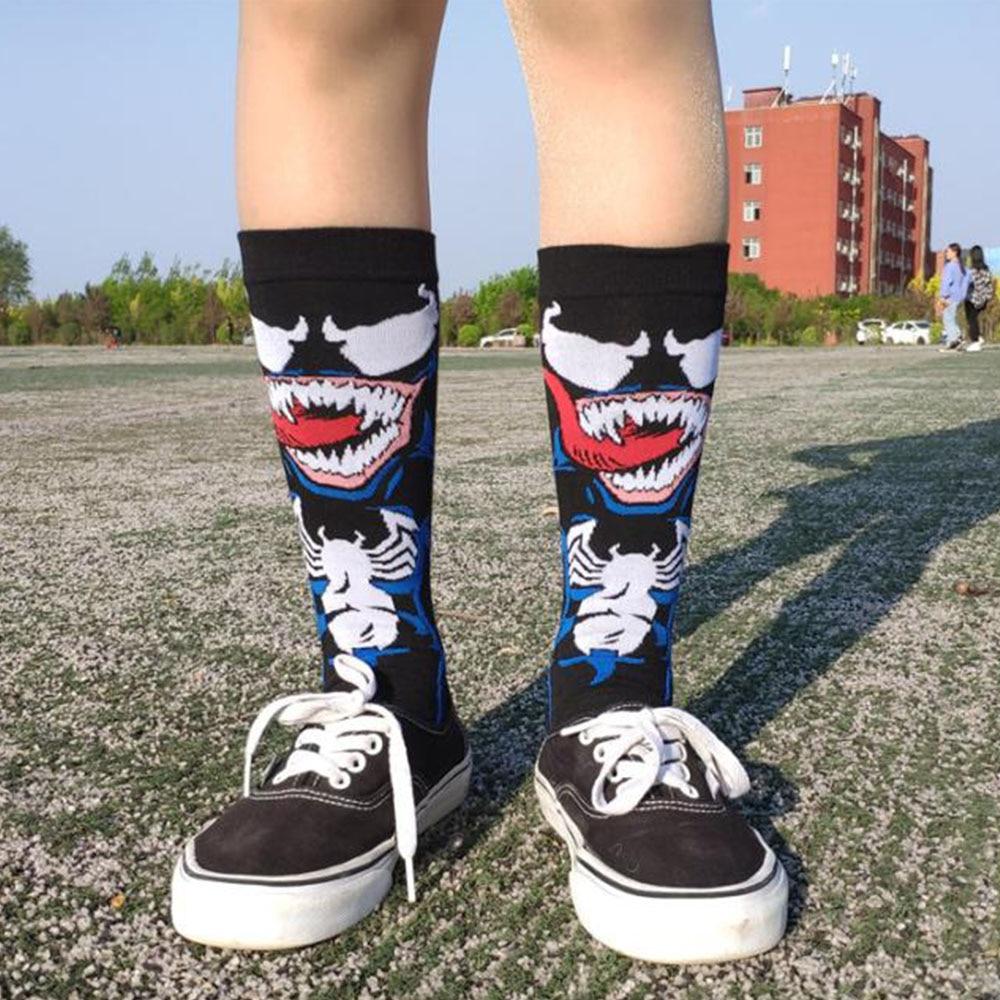 Neue-M-nner-Cartoon-clown-Socke-stra-e-skateboard-socken-Hip-Hop-Kreative-Weiche-Komfortable-Lustige(1)