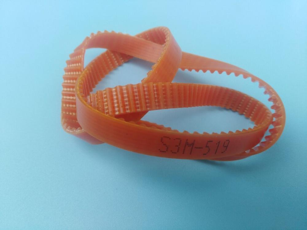 Drive-Belt Bread-Machine 80S3M519 Teeth for China's Best Polyurethane 173 1-Pc
