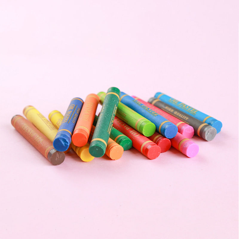 Clearance Saleµ86pcs Children Painting Set Water Color Pen Crayon Oil Pastel Brush Drawing Tool