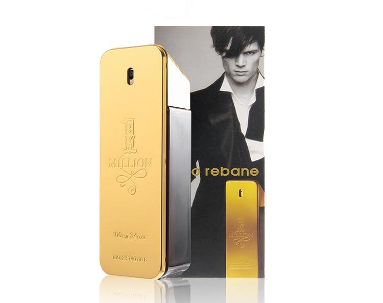 100ml masculino perfume amadeirado e notas de couro charme duradouro aroma