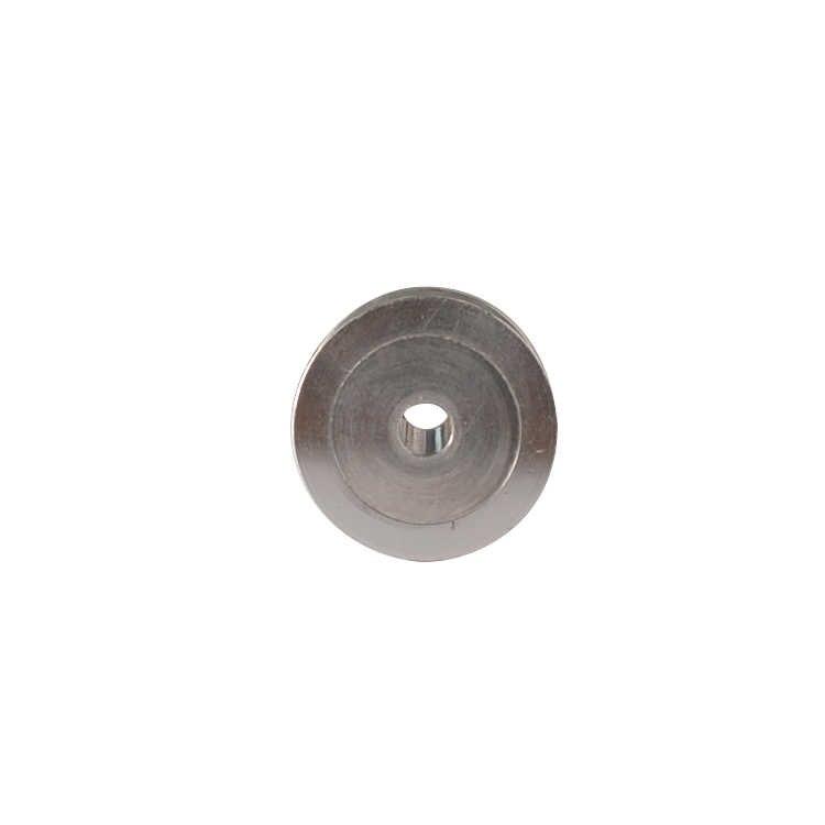 BF סוג 24 שיניים 3M עיתוי גלגלת נשא 5mm 6mm עבור HTD3M חגורת בשימוש ליניארי גלגלת 24 שיניים 24T