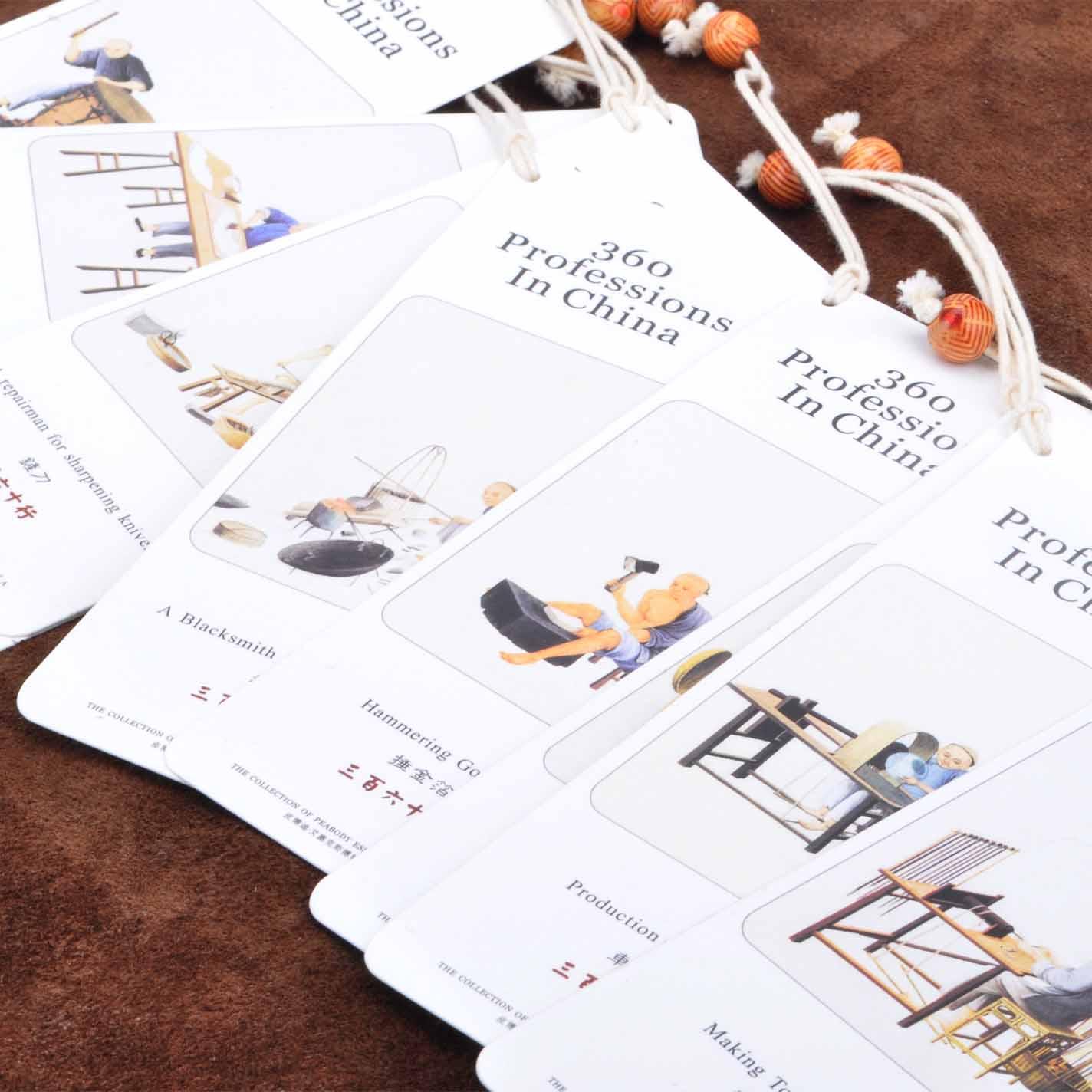 High-end-custom karton lesezeichen student geschenke auswärtige angelegenheiten geschenke kreative klassischen stil