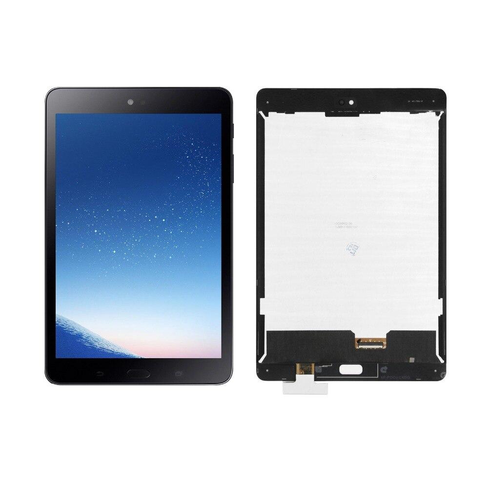 ЖК-экран для планшета Asus ZenPad Z8S ZT582 ZT582KL P00J, ЖК-экран, сенсорная панель, дигитайзер в сборе