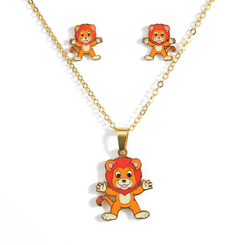Dog Necklace set 3