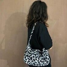 Женская меховая сумка зимние теплые сумки через плечо от известного