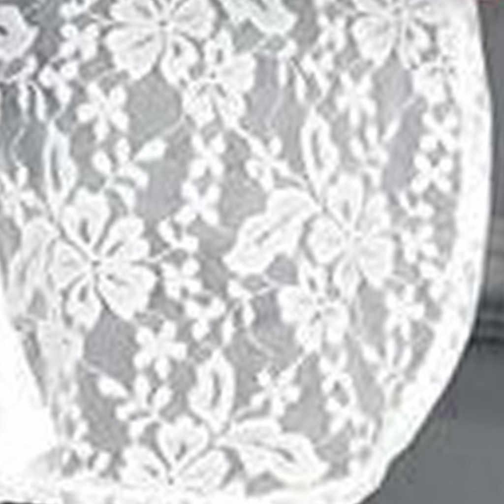 Летние женские топы и блузка кимоно кардиган открытая Солнцезащитная рубашка Сексуальная кружевная черная Солнцезащитная Блузка Верхняя одежда с длинными рукавами