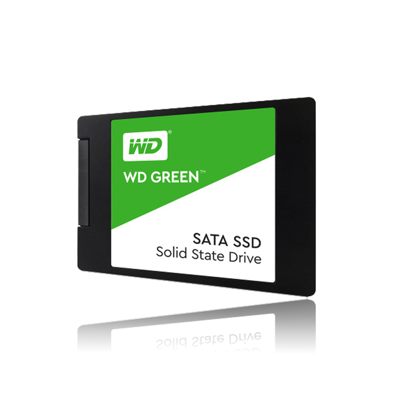 Original WD <font><b>SSD</b></font> GREEN PC 480GB 240GB <font><b>120GB</b></font> Internal Solid State Drive 2.5