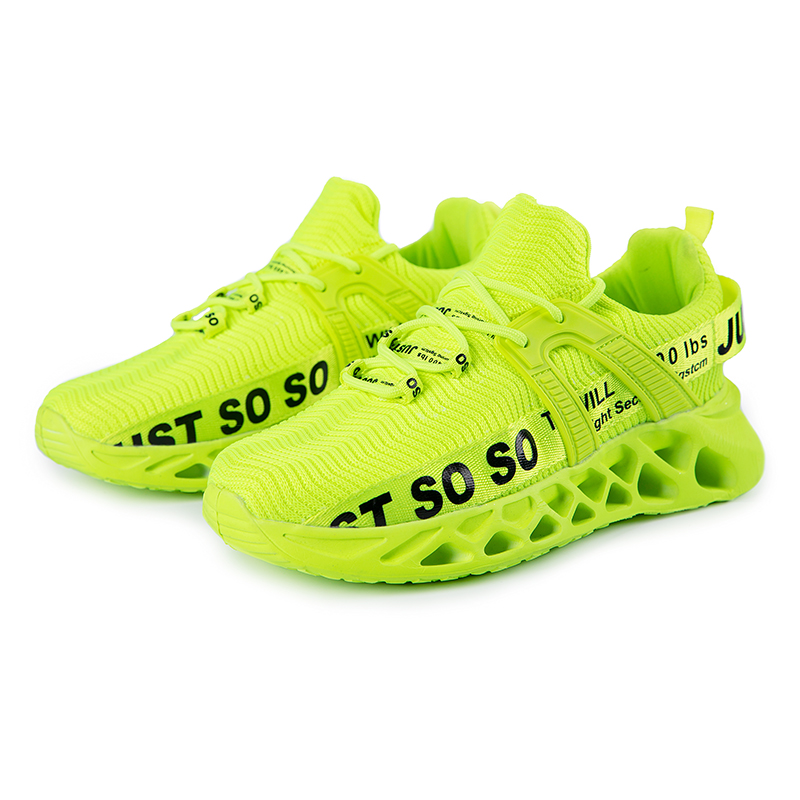 Damyuan Mens Women's Casual Shoes Rubber Sole Comfortable Inner Soles for Shoes Hiking Sports Shoe Male Yellow Workout Sneakers 1