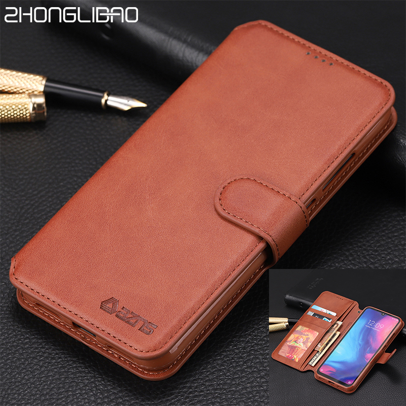 Leather Flip Case for <font><b>Xiaomi</b></font> Mi A2 Lite <font><b>Redmi</b></font> <font><b>Note</b></font> 8 <font><b>7</b></font> 6 5 <font><b>Pro</b></font> Wallet Cover for <font><b>Redmi</b></font> 6a 5 6 <font><b>Pro</b></font> Card Holder <font><b>Global</b></font> Coque <font><b>128gb</b></font> image