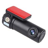 Smart Dash Cam 32GB 170 Degree Mini 1080P Full HD Wifi Car DVR Camcorder Night Version G Sensor Driving Recorder PK Xiaomi