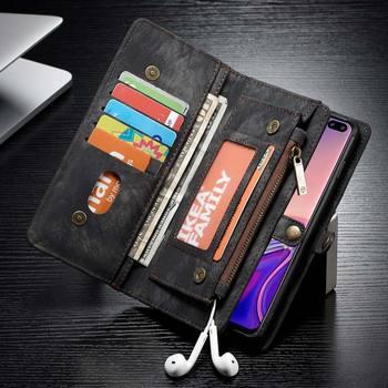 KISSCASE PU Δερμάτινη θήκη πορτοφολιού για iPhone 7 Cover 8 XR 6 11 X 11PRO XS MAX Προστασία Κινητών Gadgets MSOW