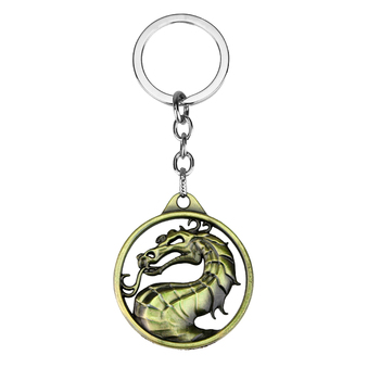 Game of Thrones Keychain Accessories 5