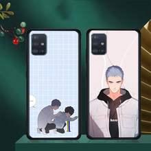 Aqui u estão lihuan yuyang caso de telefone huawei para huawei p9 p10 p20 p30 p40 lite por psmart 2019