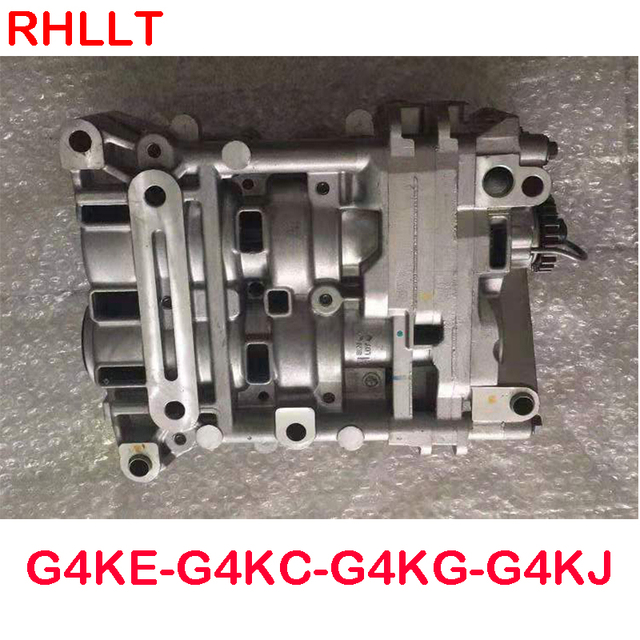 New oil pump balance shaft assembly 2330025230 for hyundai Sonata Santa fe Tucson IX35 for kia Sportage Optima K5 Sorento 2.4L