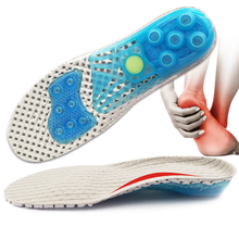 Shoe-Heels Shoe-Protection Cushioning-Shoes Foot-Insoles Running Spring Basketball Orthopedic