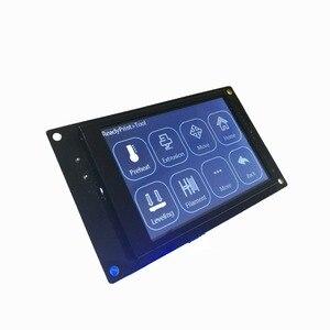 Image 3 - ثلاثية الأبعاد عرض الطابعة MKS TFT35 سحابة متصلة شاشة تعمل باللمس 3.5 بوصة لوحة ال سي دي 3.5 TFT رصد وحدة عرض كامل اللون