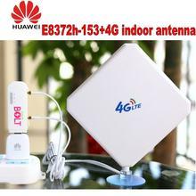 Разблокировка huawei e8372 e8372h 153 lte usb 4g wifi модем